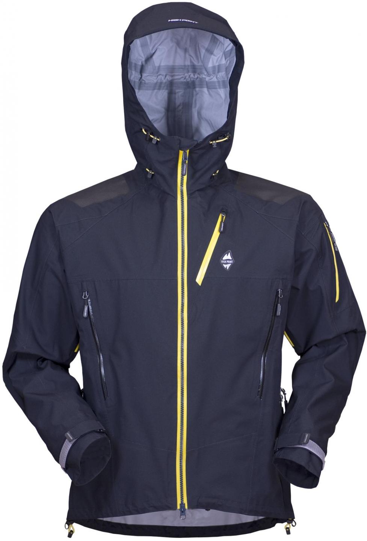 Bunda High Point Protector Jacket 3.0 Barva: Black, Velikost: L