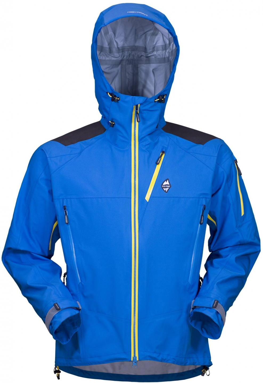 Bunda High Point Protector Jacket 3.0 Barva: Blue, Velikost: M