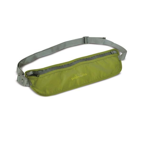 Bezpečnostní kapsa do pasu Pinguin Waist Security Pocket S Barva: Zelená