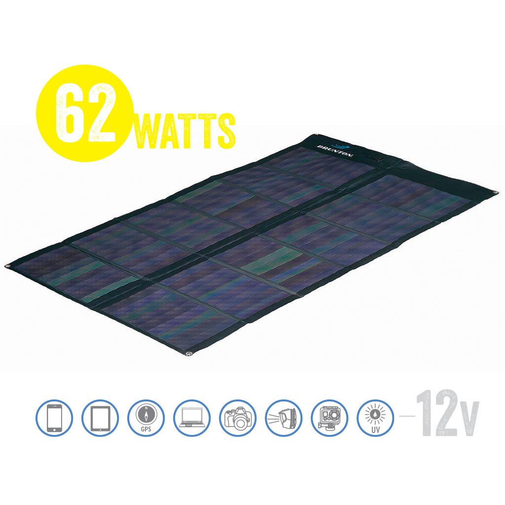 Solární panel Brunton Solaris 62