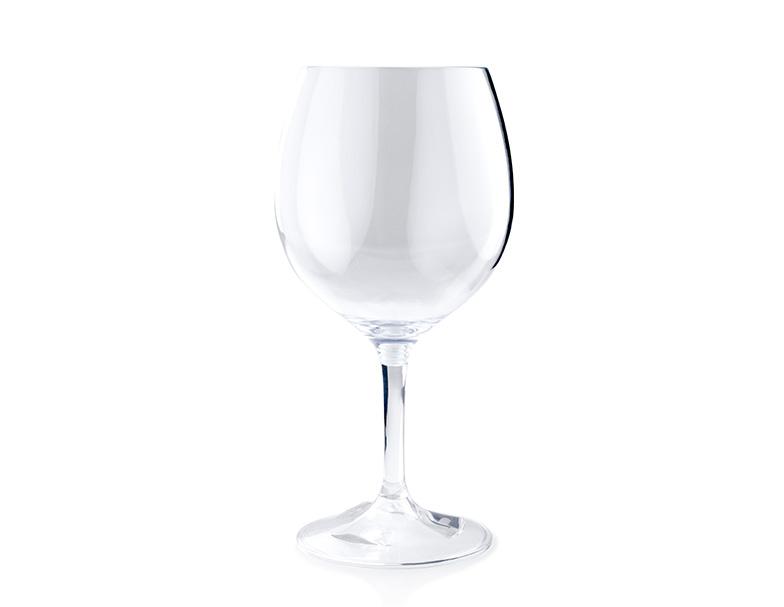 Plastová sklenice GSI Outdoors Nesting Red Wine Glass
