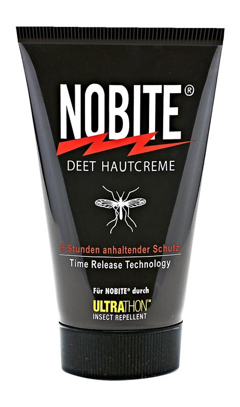 NoBite repelent 34% Deet Creme