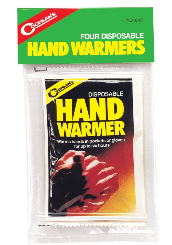 Coghlan´s ohřívač rukou Hand Warmer