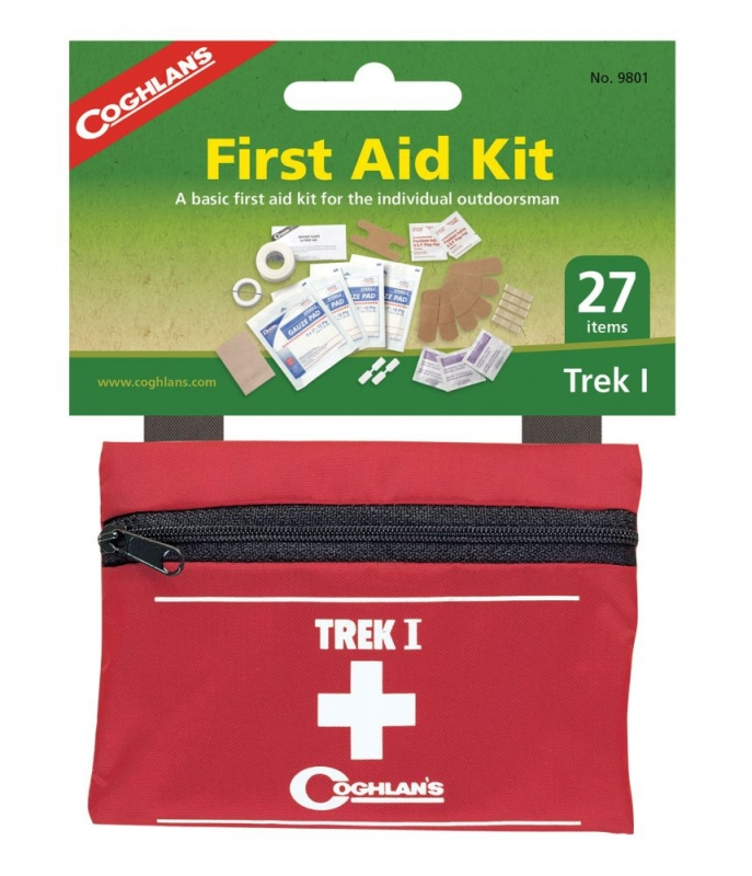 Coghlan´s lékárna Trek I First Aid Kit