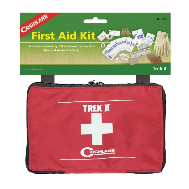 Coghlan´s lékárna Trek II First Aid Kit
