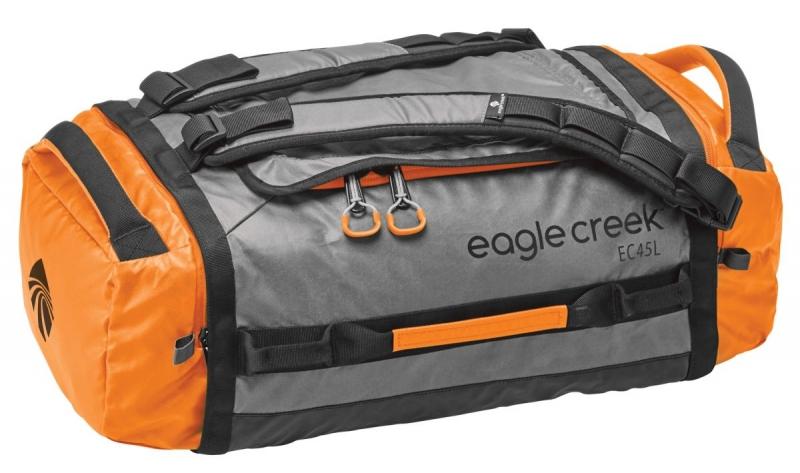 Eagle Creek taška/batoh Cargo Hauler Duffel 45l orange