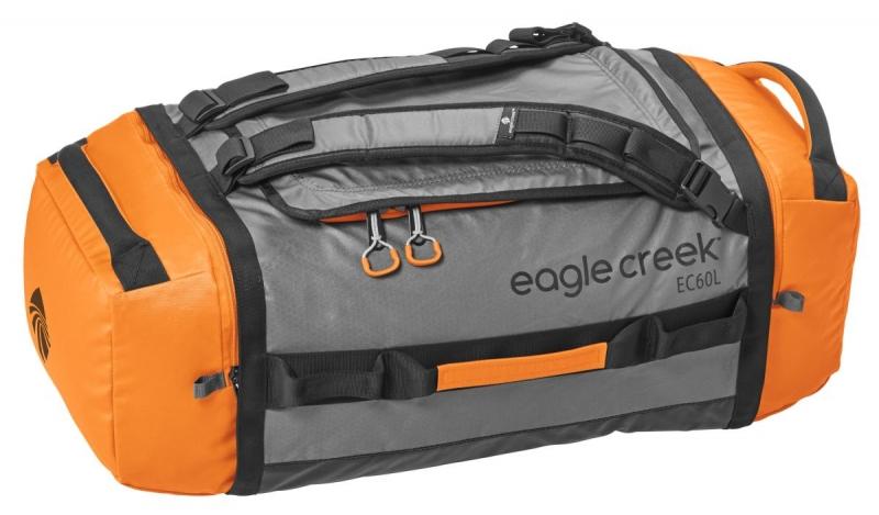 Eagle Creek taška/batoh Cargo Hauler Duffel 60l orange