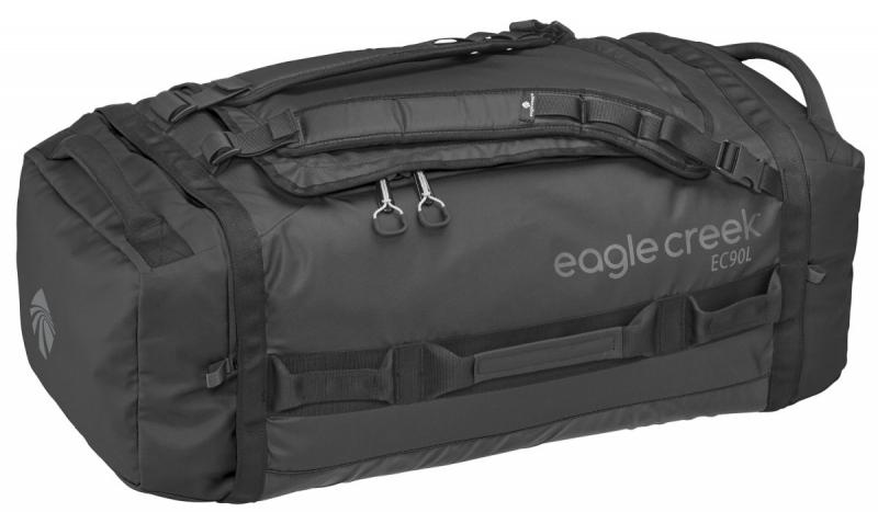 Eagle Creek taška/batoh Cargo Hauler Duffel 90l black