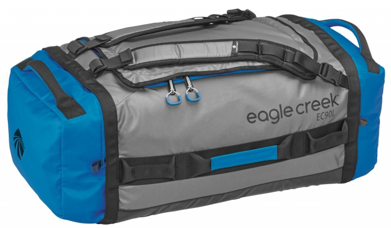 Eagle Creek taška/batoh Cargo Hauler Duffel 90l blue