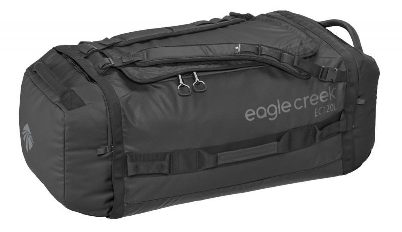 Eagle Creek taška/batoh Cargo Hauler Duffel 120l black