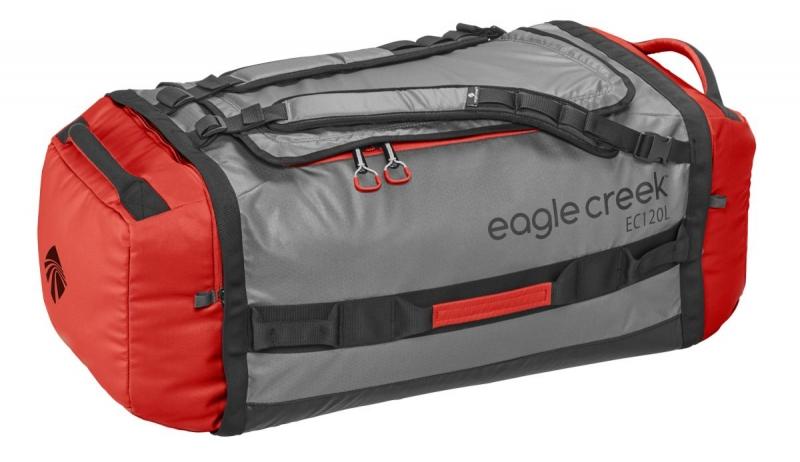 Eagle Creek taška/batoh Cargo Hauler Duffel 120l cherry