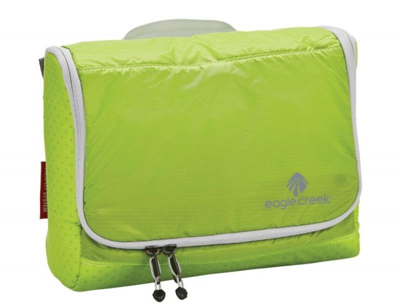 Eagle Creek toaletní taška Pack-It Specter On Board strobe green