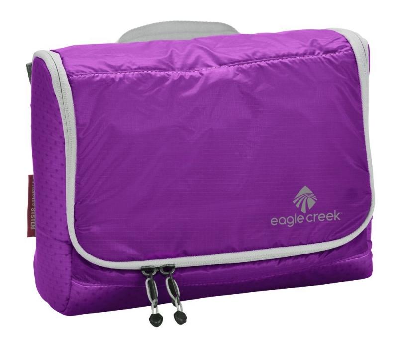 Eagle Creek toaletní taška Pack-It Specter On Board grape