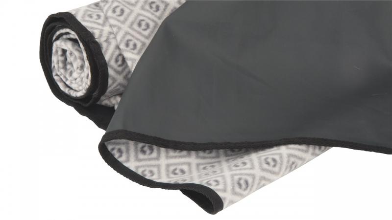 Outwell Clipper L koberec fleeceový - výprodej