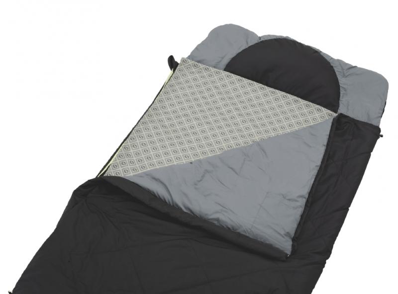 Outwell fleeceová vložka do spacího pytle deka - výprodej