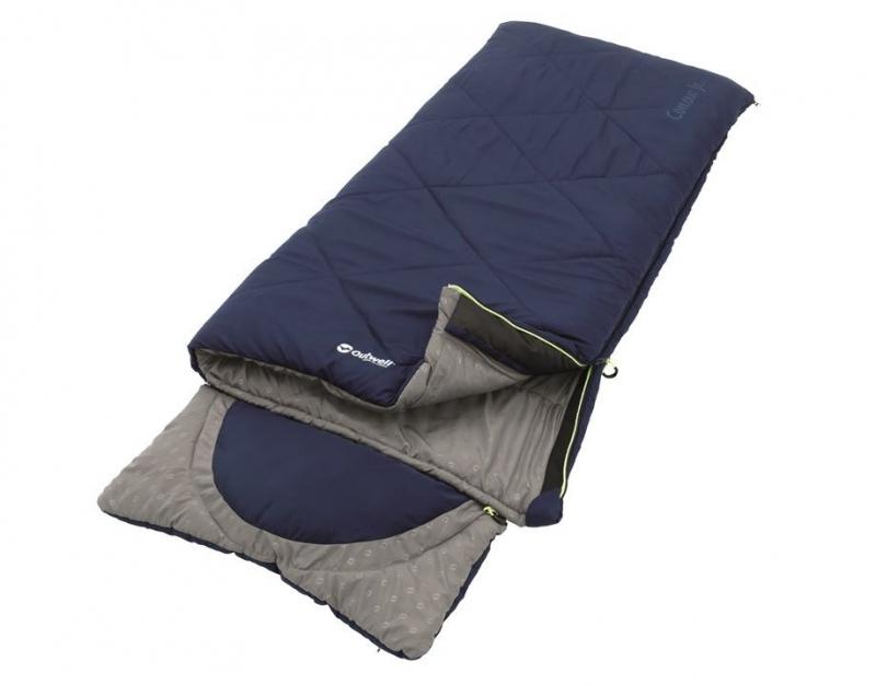 Outwell dětský spací pytel Contour Junior blue