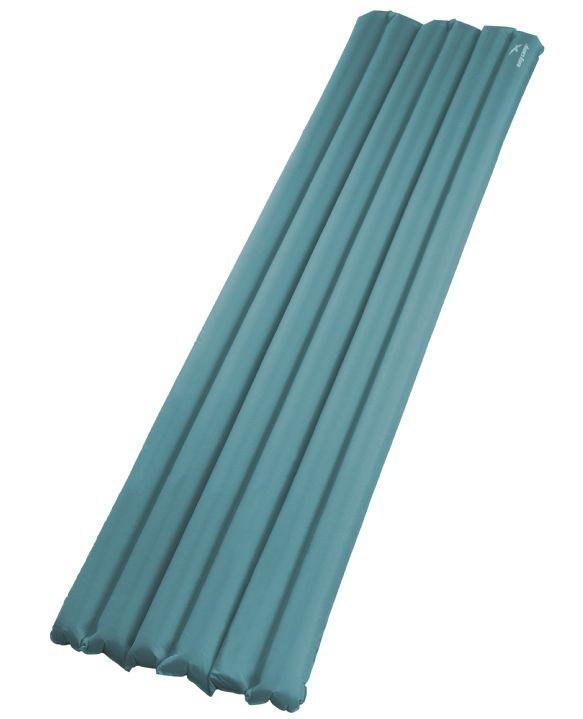 Easy Camp nafukovací matrace Hexa modrá