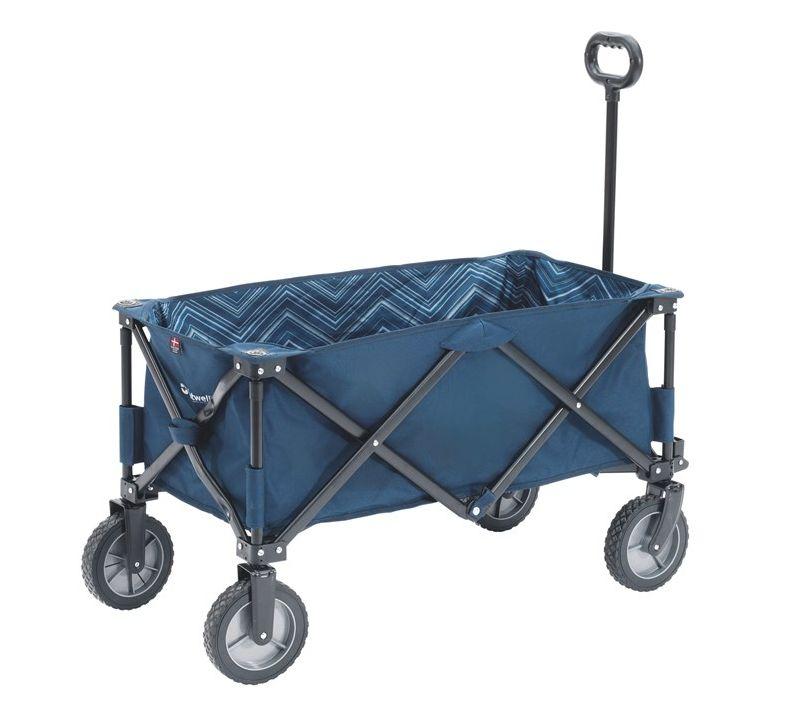 Outwell transportér blue - výprodej
