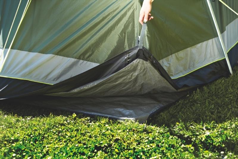 Easy Camp Boston 400 podlážka - výprodej