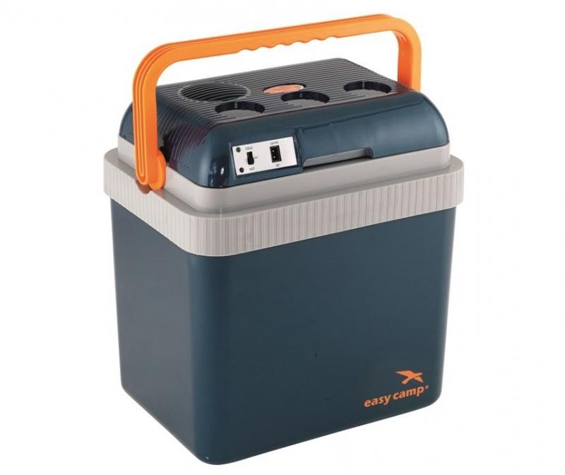 Easy Camp chladící box Chilly 12V Coolbox 24l