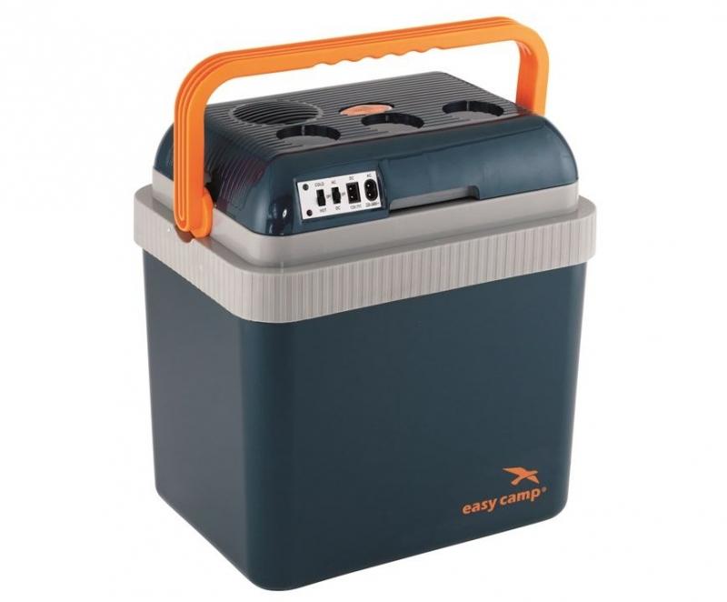 Easy Camp chladící box Chilly 12V/230V Coolbox 24l
