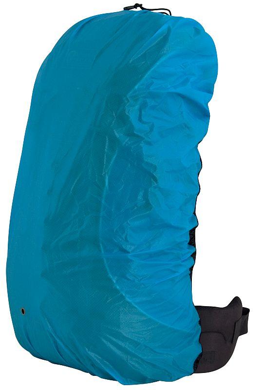 TravelSafe lehká pláštěnka přes batoh Raincover S