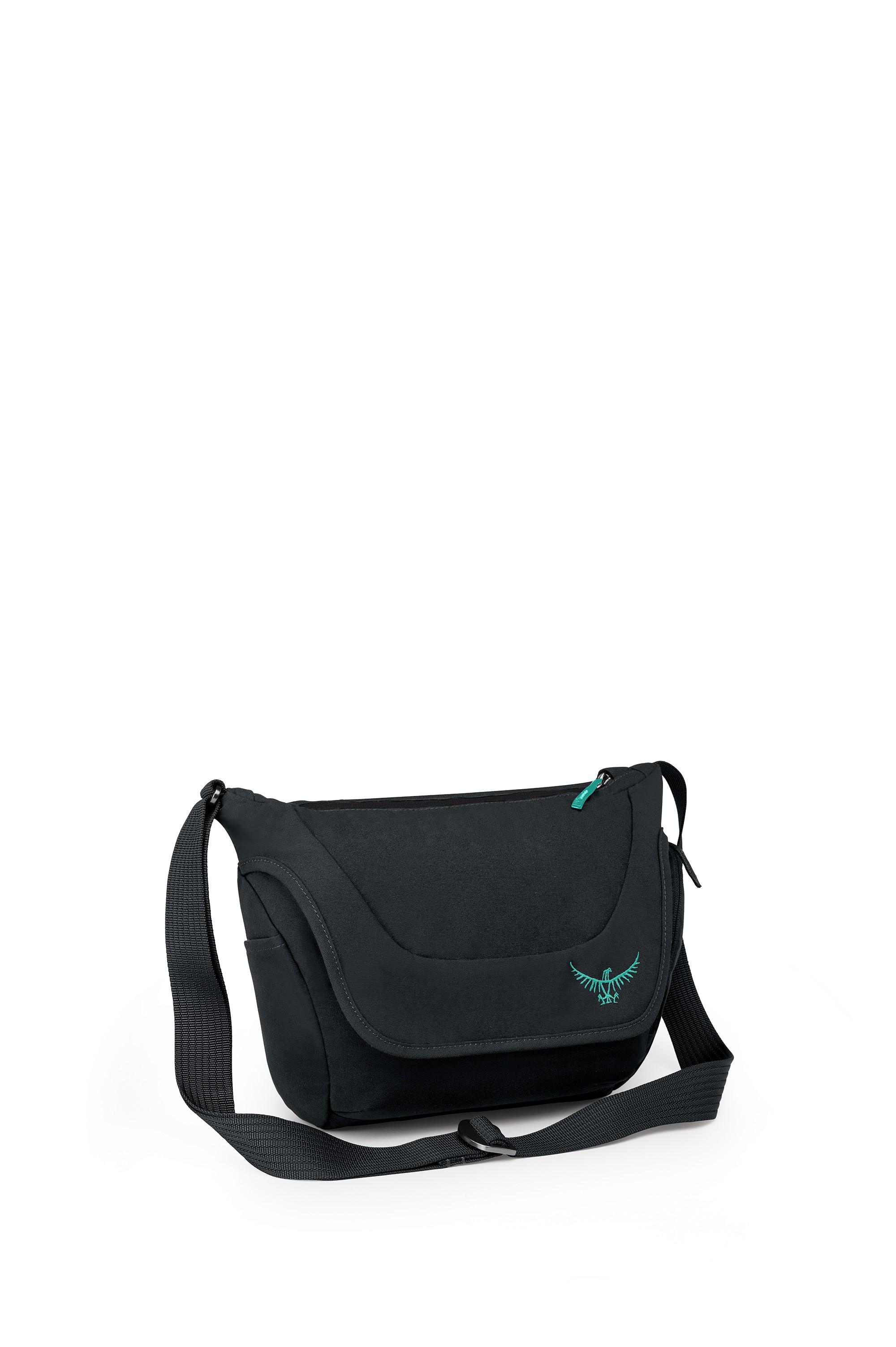 Taška Osprey Flap Jill Micro Barva: Black