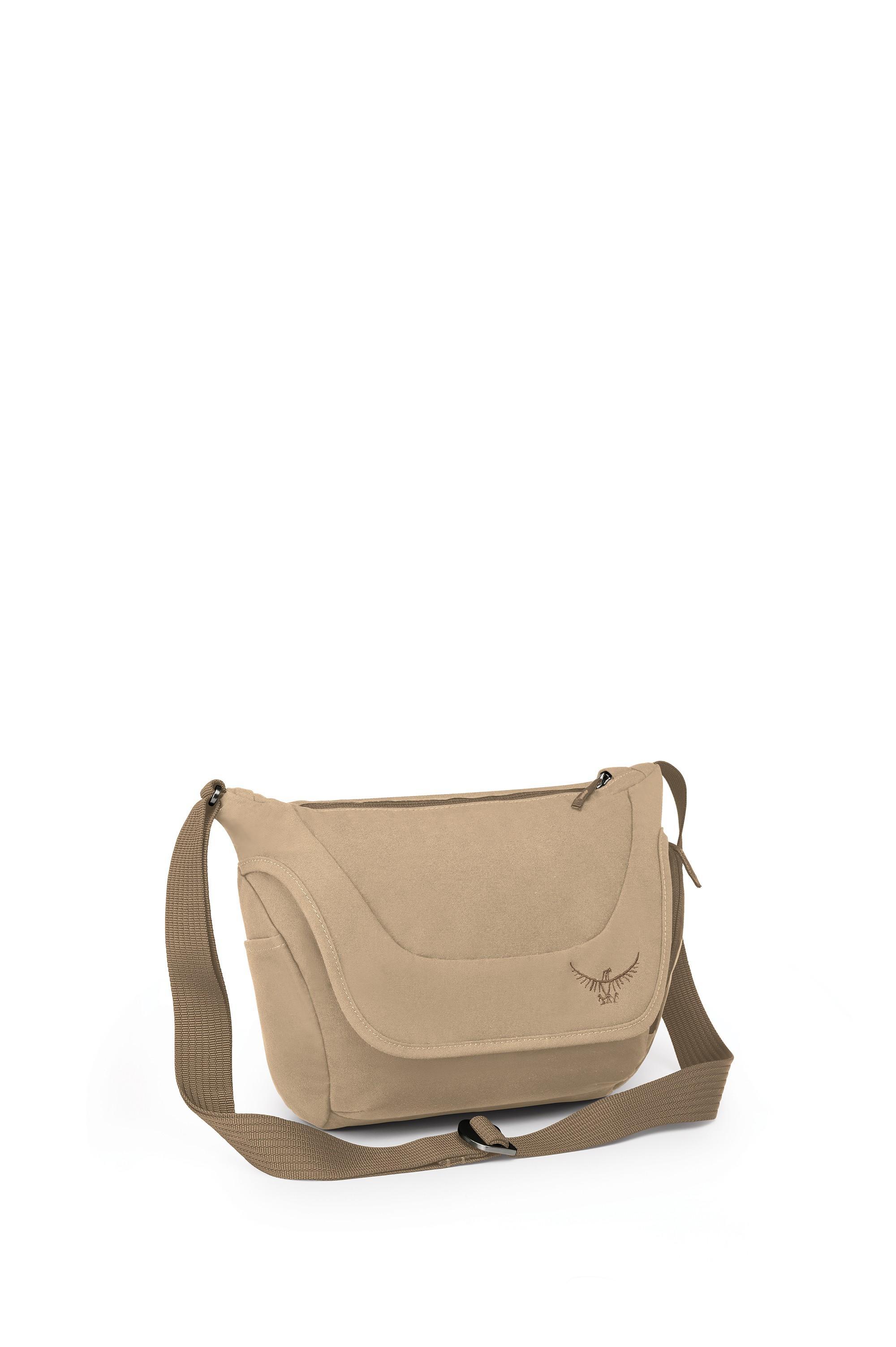 Taška Osprey Flap Jill Micro Barva: Desert Tan