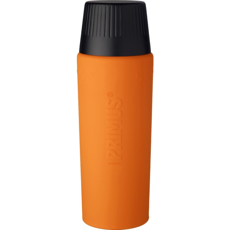 Termoska Primus TrailBreak Ex Vacuum Bottle 750 ml. Barva: Tengarine