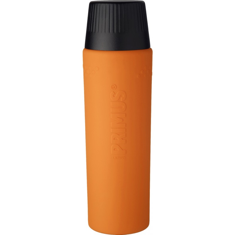 Termoska Primus TrailBreak Ex Vacuum Bottle 1000 ml. Barva: Tengarine