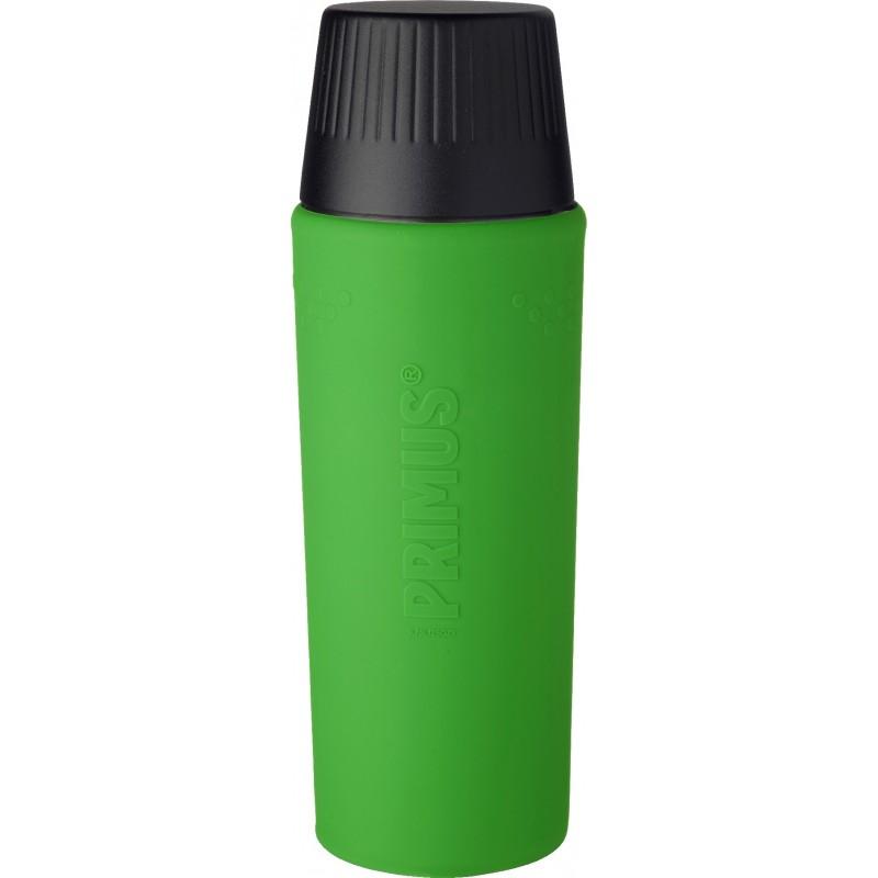 Termoska Primus TrailBreak Ex Vacuum Bottle 750 ml. Barva: Moss