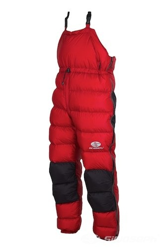 Kalhoty Sir Joseph Rak Velikost: XL, Barva: Červená
