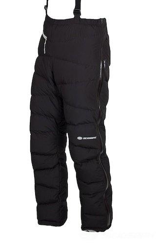 Kalhoty Sir Joseph Kjerag Barva: Černá, Velikost: XL