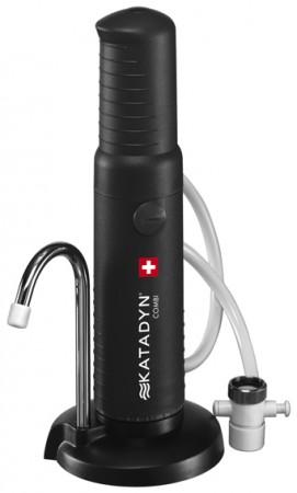Vodní filtr Katadyn Combi Plus