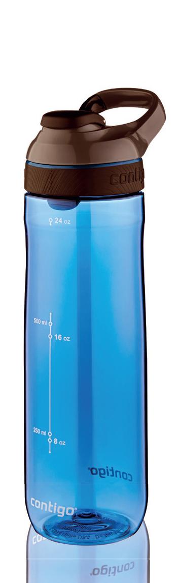 Láhev Contigo Cortland 750 Barva: Monacká modř