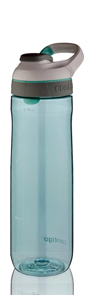 Láhev Contigo Cortland 750 Barva: Jadeitová