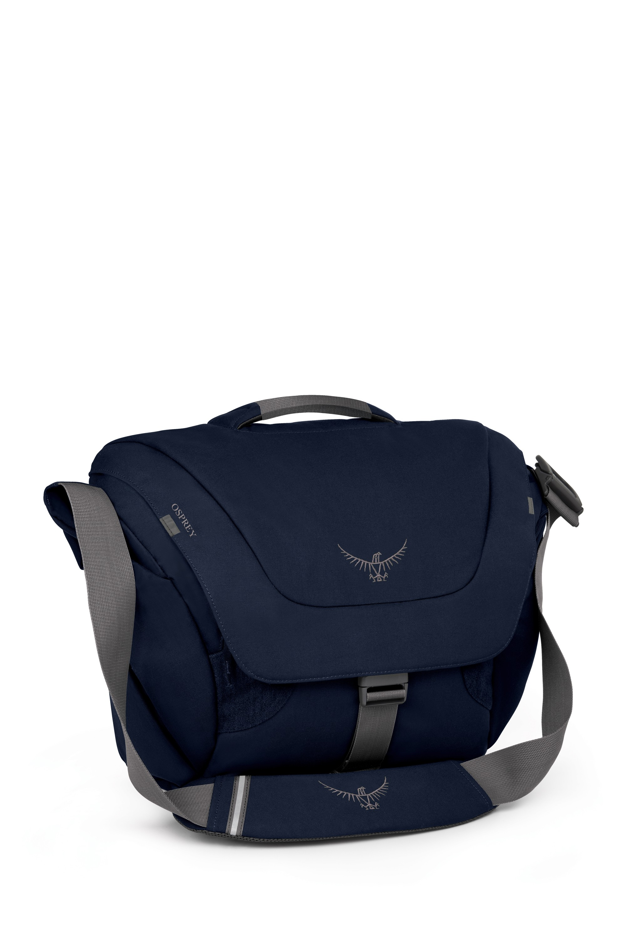 Taška Osprey Flap Jack Courier 2016 Barva: Twilight Blue
