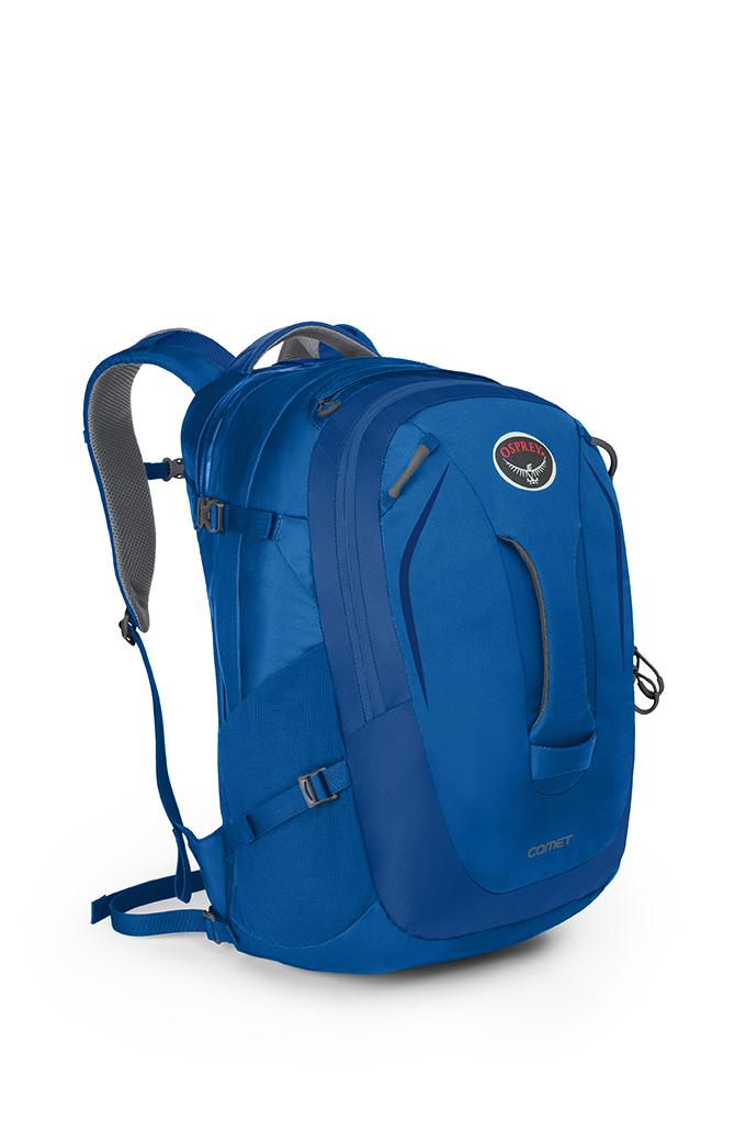 Batoh Osprey Comet 30 Barva: Super Blue