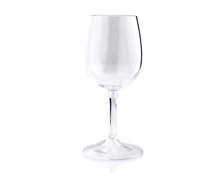 Plastová sklenice GSI Outdoors Nesting Wine Glass