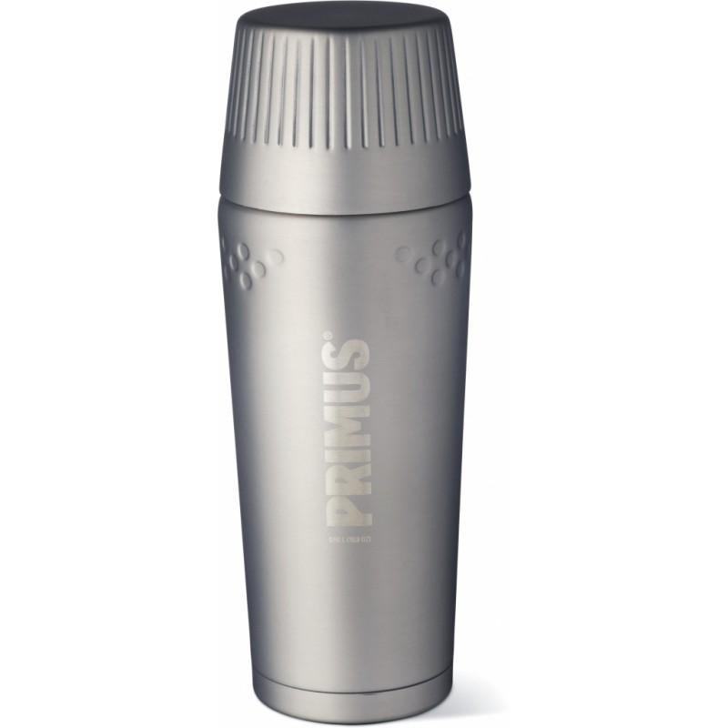 Termoska Primus TrailBreak Vacuum Bottle 500 ml. - nerez