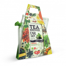 Čaj Grower´s Cup Organic 3-pack