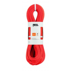 Lano Petzl Arial 9,5 60m oranžové