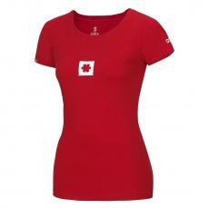 Dámské Tričko Ocun Logo T