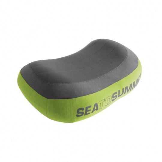Nafukovací polštářek Sea To Summit Aeros Premium Pillow Large
