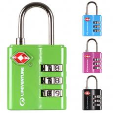 Visací zámek Lifeventure TSA Combi Lock