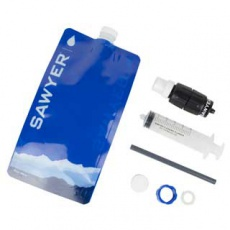 Vodní cestovní filtr Sawyer SP2129 MICRO Squeeze Filter System