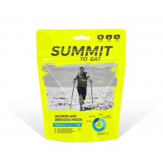 Summit To Eat Losos s brokolicí Single
