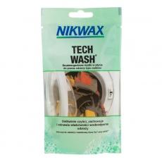 Prací prostředek Nikwax Tech Wash 100 ml.