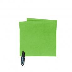 Ručník UltraLite S zelený