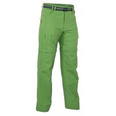 Pánské kalhoty Warmpeace Fording Zip-OFF